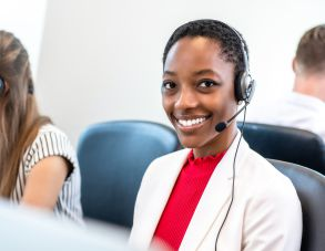 Call Center Service Training
